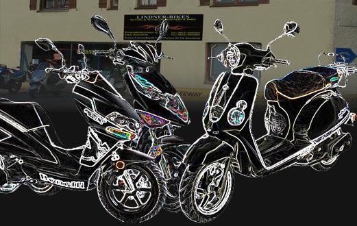Roller - Bikes - Verkauf - Ankauf - Service